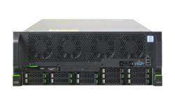 FUJITSU Server PRIMERGY RX4770 M3 Front