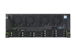 FUJITSU Server PRIMERGY RX4770 M3 Front Flat