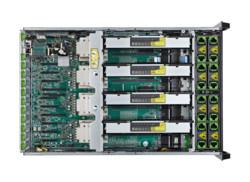 FUJITSU Server PRIMERGY RX4770 M3 Open