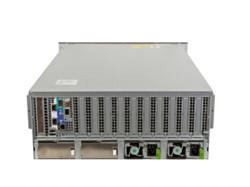 FUJITSU Server PRIMERGY RX4770 M3 Rear View