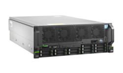 FUJITSU Server PRIMERGY RX4770 M3 Side Left