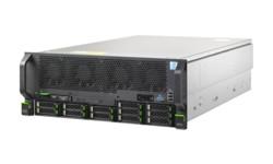 FUJITSU Server PRIMERGY RX4770 M3 Side Right