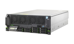 FUJITSU Server PRIMERGY RX4770 M3 Side Right 02