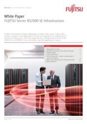 White Paper FUJITSU Server BS2000 SE Infrastructure