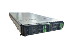 FUJITSU Server PRIMEQUEST 2800E3 Disk Unit left