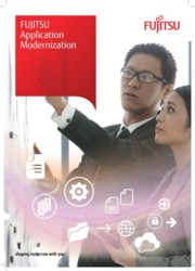 Application Modernization Brochure
