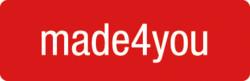 made4you Logo