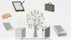 Fujitsu Enterprise Postgres video