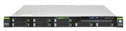 FUJITSU Server PRIMERGY RX1330 M3 2.5-inch front 3D