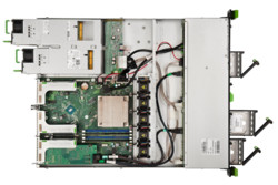FUJITSU Server PRIMERGY RX1330 M3 2.5-inch open 2