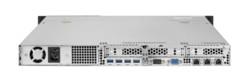 FUJITSU Server PRIMERGY RX1330 M3 2.5-inch rear