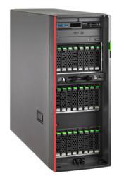 FUJITSU Server PRIMERGY TX1330 M3 2.5-inch left side open