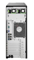 FUJITSU Server PRIMERGY TX1330 M3 rear