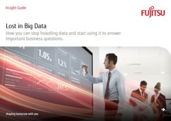 Analytics insight guide: Lost in Big Data