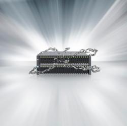 ETERNUS DX S4 Key Visual V1