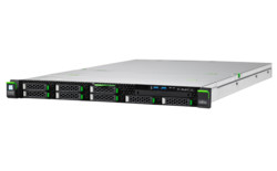 "FUJITSU Server PRIMERGY RX2530 M4 8x 2.5"" right side"