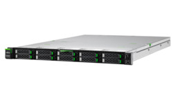"FUJITSU Server PRIMERGY RX2530 M4 10x 2.5"" right side"