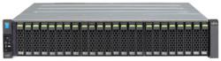 ETERNUS DX 60 S4 - front view, 2.5 ce