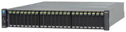 ETERNUS DX 60 S4 - left view, 2.5 ce