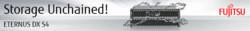 Fujitsu ETERNUS DX S4 - banner, landscape, 728*90