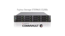 Video - Backup to the cloud with ETERNUS CS200c Powered by Commvault