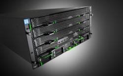 FUJITSU Server PRIMEQUEST 3800B Mood 1