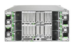 FUJITSU Server PRIMEQUEST 3800B rear 3D