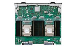 FUJITSU Server PRIMEQUEST 3800B Systemboard 0 open