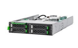 FUJITSU Server PRIMEQUEST 3800B Disk unit right side