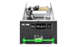 FUJITSU Server PRIMEQUEST 3800B Front Panel unit front 3D