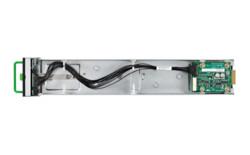 FUJITSU Server PRIMEQUEST 3800B Front Panel unit open