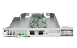 FUJITSU Server PRIMEQUEST 3800B Management Lan Unit front 3D