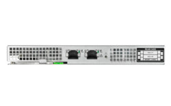 FUJITSU Server PRIMEQUEST 3800B Management Lan Unit front flat