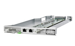 FUJITSU Server PRIMEQUEST 3800B Management Lan Unit right side