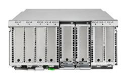 FUJITSU Server PRIMEQUEST 3800B PCIe Unit front 3D