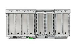 FUJITSU Server PRIMEQUEST 3800B PCIe Unit front flat