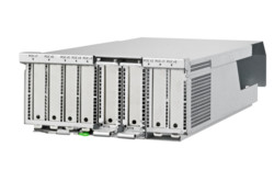 FUJITSU Server PRIMEQUEST 3800B PCIe Unit right side