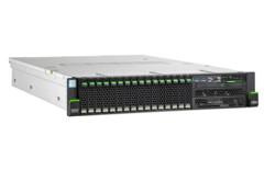 FUJITSU Server PRIMERGY RX4770 M4 Left
