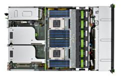 FUJITSU Server PRIMERGY RX4770 M4 Open 1