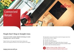 Connected Retailer - People Don't Shop in Straight Lines