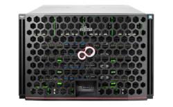 FUJITSU Server PRIMEQUEST 3800E bezel front 3D