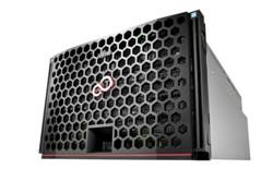FUJITSU Server PRIMEQUEST 3800E bezel right side wide angle