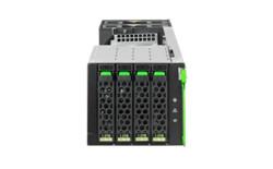 FUJITSU Server PRIMEQUEST 3x00E Disk Unit Front 3D