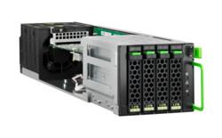 FUJITSU Server PRIMEQUEST 3x00E Disk Unit left side