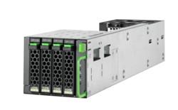 FUJITSU Server PRIMEQUEST 3x00E Disk Unit right side