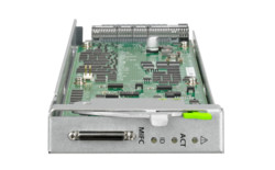 FUJITSU Server PRIMEQUEST 3x00E Management board 01 front 3D