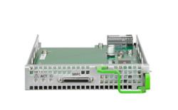 FUJITSU Server PRIMEQUEST 3x00E Management board 02 front 3D