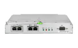 FUJITSU Server PRIMEQUEST 3x00E Management board network front 3D