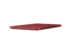 LIFEBOOK U938 red edition - right side interfaces