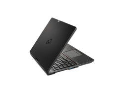 LIFEBOOK T938 Back